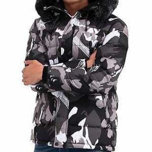 NEW Athletech winter puffer jacket size XL